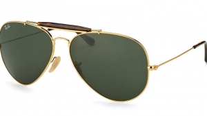 Oprawki Ray-Ban Aviator Outdoorsman II RB3029-181