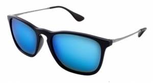 Ray-Ban Chris RB4187-601/55