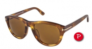 Okulary Tom Ford Benedict TF 0520-F 50H