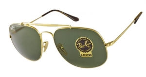 Okulary Ray-Ban® The General RB3561-001