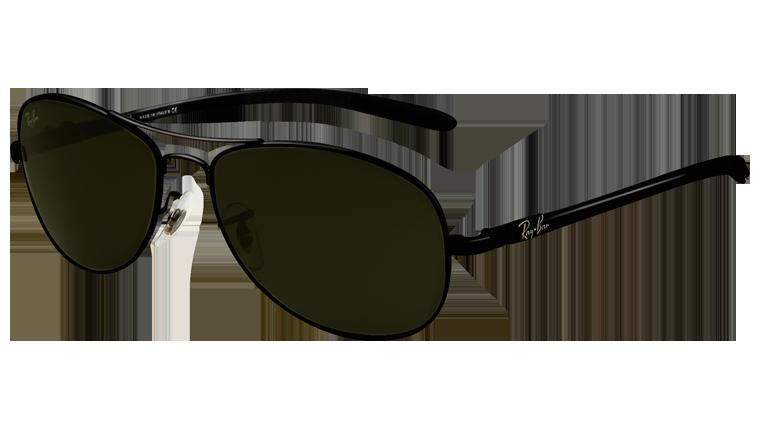 e4586b9ba17388 Okulary Ray-Ban® RB8301-002 4 Eyes Optyka