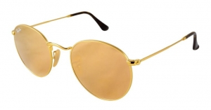 Ray-Ban Round Metal RB3447N-001/Z2