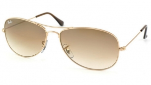 Okulary Ray-Ban® Cockpit RB3362-001/51