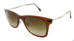 Okulary Ray-Ban Wayfarer Light Ray RB4210-612213