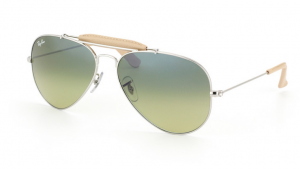 Okulary Ray-Ban® Aviator Outdoorsman Craft RB3422Q-003/28