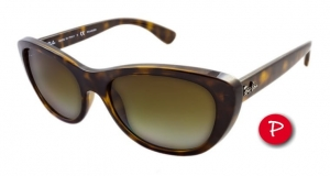 Okulary Ray-Ban RB4227-710/T5