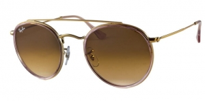 Okulary Ray-Ban® RB3647N-9069A5