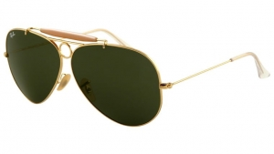 Okulary Ray-Ban Shooter RB3138-001