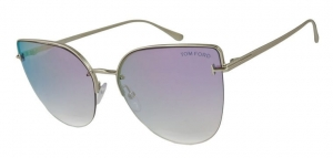 Okulary Tom Ford Ingrid-02 TF 0652 16Z