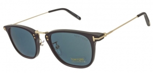 Okulary Tom Ford Beau TF 0672 02N
