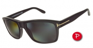 Okulary Tom Ford August TF 0678 01D