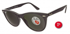 Okulary Ray-Ban® RB2185-901/58