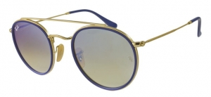 Okulary Ray-Ban® RB3647N-001/9U