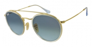 Okulary Ray-Ban® RB3647N-91233M