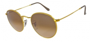 Okulary Ray-Ban Round Metal RB3447-9001A5