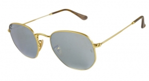 Okulary Ray-Ban® Hexagonal RB3548N-001/30