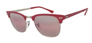 Okulary Ray-Ban® Clubmaster Metal RB3716-9159AI