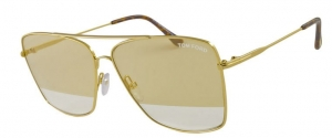 Okulary Tom Ford Magnus-02 TF 0651 30C