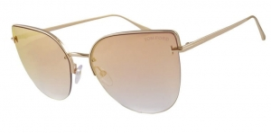 Okulary Tom Ford Ingrid-02 TF 0652 33Z