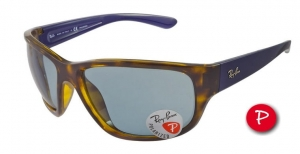 Okulary Ray-Ban® RB4300-6433S2