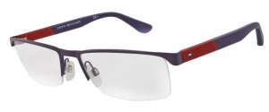 Okulary Tommy Hilfiger TH 1562 FLL
