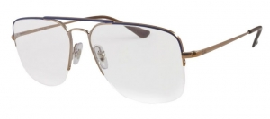 Oprawki Ray-Ban® The General Gaze RB6441-3049