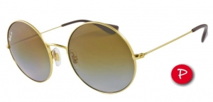 Okulary Ray-Ban® JA-JO RB3592-001/T5