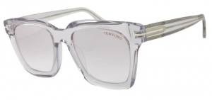 Okulary Tom Ford Sari TF 0690 20T