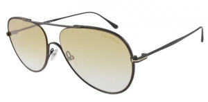 Okulary Tom Ford Anthony TF 0695 01F