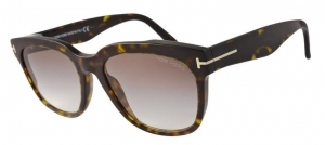 Okulary Tom Ford Rhett TF 0714 52F