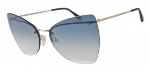 Okulary Tom Ford Presley TF 0716 28Q