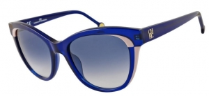 Okulary Carolina Herrera SHE 787 0AGQ