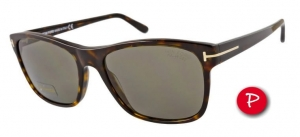 Okulary Tom Ford Giulio TF 0698 52D