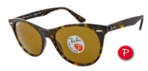 Okulary Ray-Ban® RB2185-902/57
