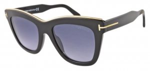 Okulary Tom Ford Julie TF 0685 01C