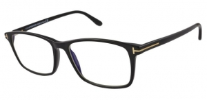 Okulary Tom Ford TF 5584B 001