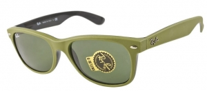 Okulary Ray-Ban New Wayfarer RB2132-646531