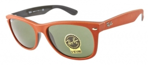 Okulary Ray-Ban New Wayfarer RB2132-646631