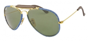 Okulary Ray-Ban® Aviator Outdoorsman Craft RB3422Q-919431