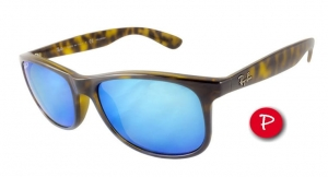 Okulary Ray-Ban Andy RB4202-710/9R
