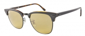 Okulary Ray-Ban Clubmaster RB3016-12773K