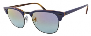 Okulary Ray-Ban Clubmaster RB3016-1278T6