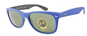 Okulary Ray-Ban New Wayfarer RB2132-646331