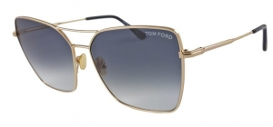 Okulary Tom Ford Sye TF 0738 28B