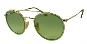 Okulary Ray-Ban® RB3647N-91224M