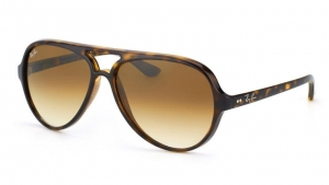 Ray-Ban Cats 5000 RB4125-710/51