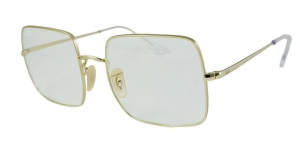 Okulary Ray-Ban® Square RB1971-001/5F