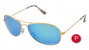 Okulary Ray-Ban® Cockpit RB3562-112/A1