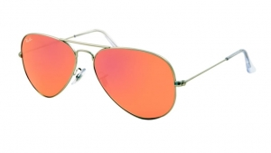 Okulary Ray-Ban Aviator RB3025-019/Z2