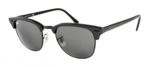 Okulary Ray-Ban Clubmaster RB3016-1305B1